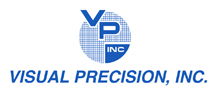 Visual Precision Inc. Logo